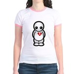 Lonely Boy Jr. Ringer T-Shirt