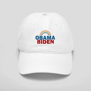 Obama Rainbow Cap