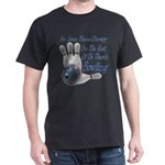 Bowling Therapy Dark T-Shirt