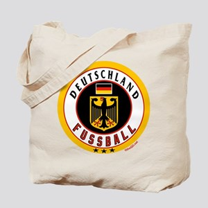 Germany Soccer/Deutschland Fussball Tote Bag