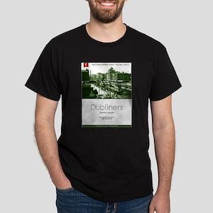 Joyce - Dubliners Dark T-Shirt