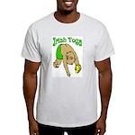 Irish Yoga Light T-Shirt