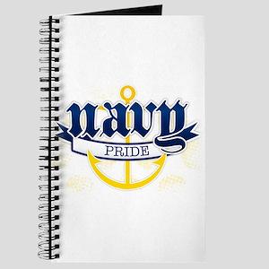 Navy Pride Journal