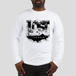 Lost Island Long Sleeve T-Shirt