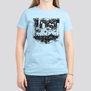 Island LOST Vintage Women's Light T-Shirt