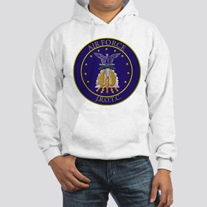 AIR FORCE J.R.O.T.C. Hooded Sweatshirt