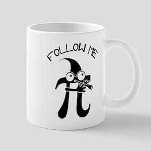Pi-ed Pi-per Mug