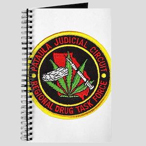 Pataula Drug Task Force Journal