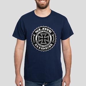 Slow Rider Dark T-Shirt