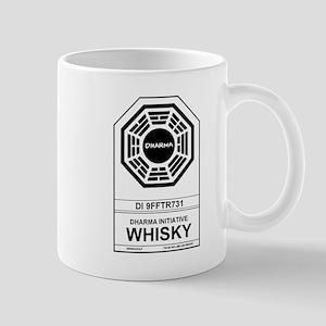 Dharma Whisky Mug