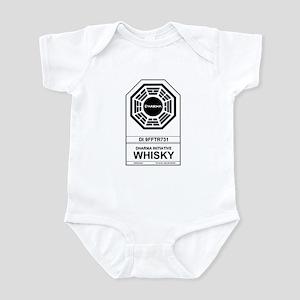Dharma Whisky Infant Bodysuit