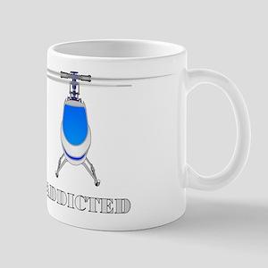Heli Addict Mug
