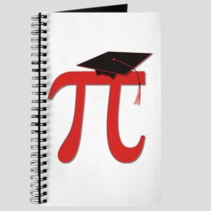 Red Pi Grad Journal