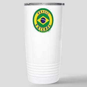 Brasil Futebol/Brazil Soccer Stainless Steel Trave