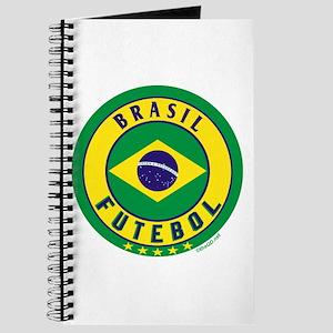 Brasil Futebol/Brazil Soccer Journal