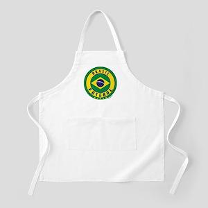Brasil Futebol/Brazil Soccer Apron