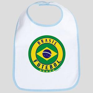 Brasil Futebol/Brazil Soccer Bib