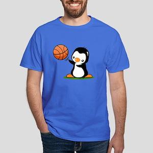 I Like Basketball Dark T-Shirt