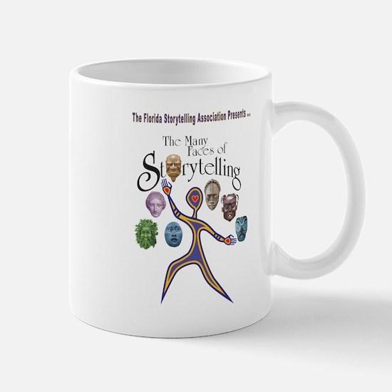 t-shirt art Mugs