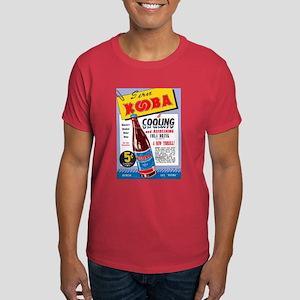 $24.99 Serve KoobaCola! Dark T-Shirt