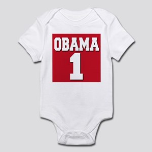 Obama 1 Infant Bodysuit