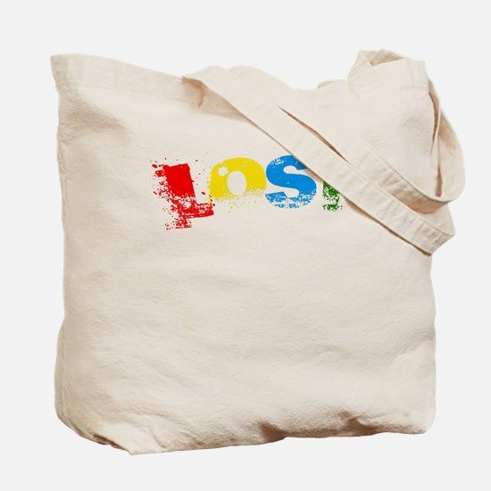 Another Life LOST Tote Bag