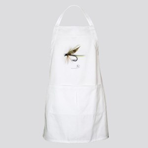 Cummins Wet Fly (March Brown) Apron