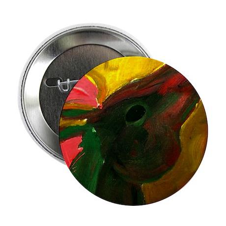"""HORSE~Carousel~lilyko.com 2.25"""" Button"""