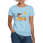 I'm a Shore Thing Women's Light T-Shirt