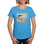 I'm a Shore Thing Women's Dark T-Shirt