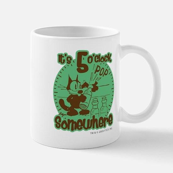 It's 5 O'Clock Mug