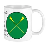 Heralds lend Class Mug