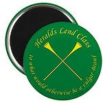 Heralds lend Class Magnet