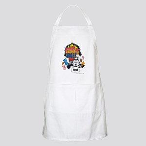 """""""Fire in the Hole!"""" Apron"""