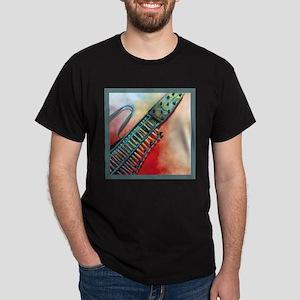 Nyckelharpa Dark T-Shirt