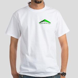 10x10_apparel_Logo_back T-Shirt