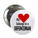 My heart, defenceman Button