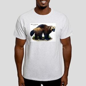 Wolverine Light T-Shirt
