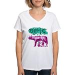 rome-remus-romulus-t-shirt T-Shirt