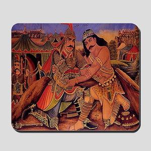 Shahnameh Mousepad