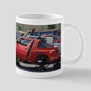 Chrysler Conquest Mug