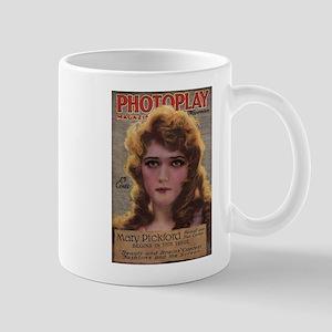 Mary Pickford 1915 Mug