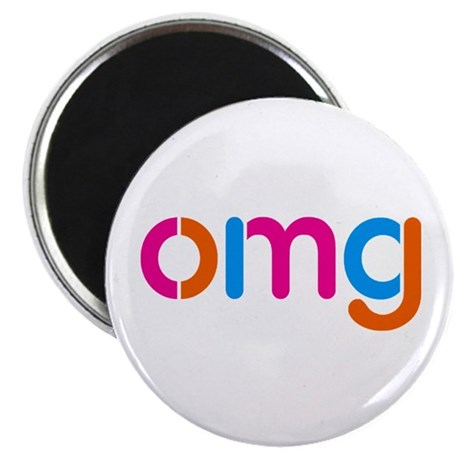 like OMG Magnet