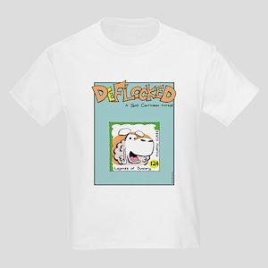 Mamet Stamp Kids Light T-Shirt