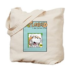 Mamet Stamp Tote Bag