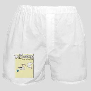 Mamet Stork Boxer Shorts