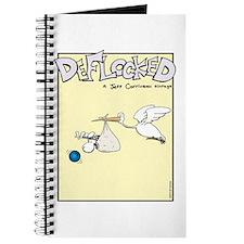 Mamet Stork Journal