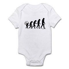 DeVolution Infant Bodysuit