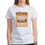 Mamet Lasagna Women's T-Shirt