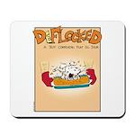 Mamet Lasagna Mousepad